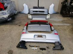 JDM Daihatsu Avy RS 06 Full Body Part for Viva