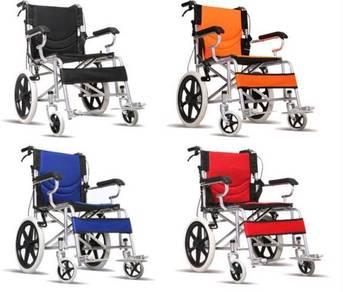 Wheelchair Kerusi Roda 11kg