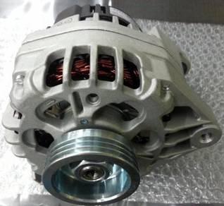Proton Savvy Alternator Renault D4F
