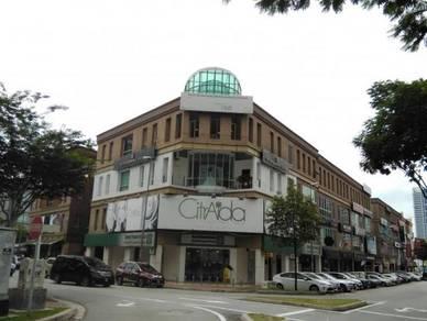 4 Storey Shop/Office Lot (Corner) The Strand, Kota Damansara For Sale