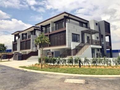 [22'x70'] Freehold Cyberjaya 3 Storey Link Villa House Landed
