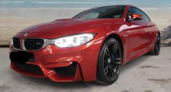 Recon BMW M4 for sale