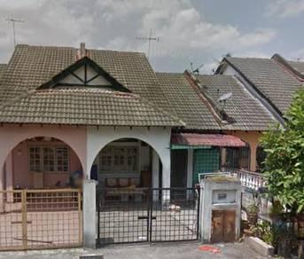 Taman Puchong Intan Single Storey [BELOW MARKET VALUE + TENANTED]