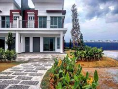 Double Storey Terrace House, LAKE PARK, CLUB HOUSE, Seremban, PD