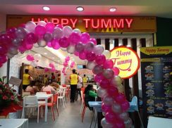 Restaurant for sale at SELAYANG MALL