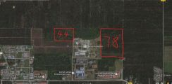 Banting Agri Land [44 Acres Freehold Zone Residence] Next Polytechnic