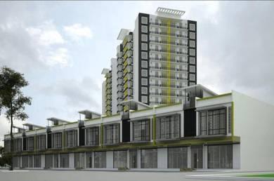 New Launch Rebate Condo Town Centre