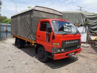 Daihatsu v116 14'6ft 1997 bdm5000kg