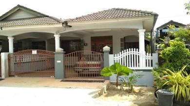 Bilik Untuk Di Sewa - Taman Kurnia Jaya, Pengkalan Chepa