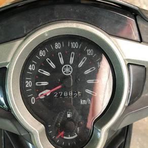 2011 Yamaha 135LC spec 65