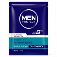 50 Keping Men Protect Oil Control and Relax Skin
