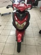 MODENAS Ace115 2012 Red