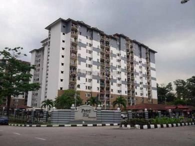 For Sale Masai Taman Megah Ria Putri Ria Apartment