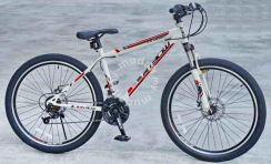 26IN 21Speed Shimano TX Team Disc MTB - Gudang
