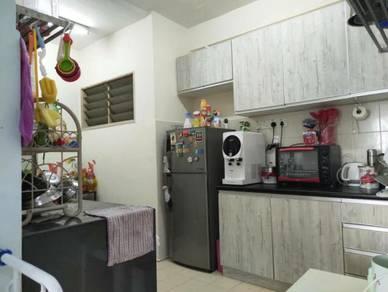 TERMURAH Laguna Biru Apartment Fasa 1 Nak Jual CEPAT