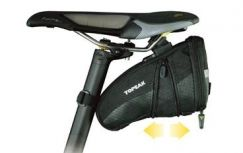 Topeak aero wedge pack quick click model