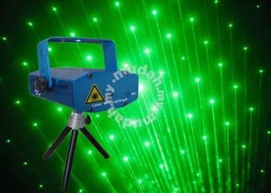 Mini Laser Light Twinkling Light Voice Control