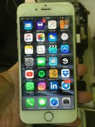 Iphone 6s screen repair with installation
