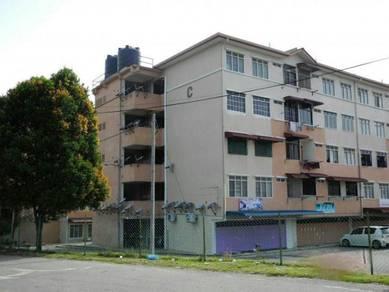 Homestay Apartment Seri Pilah, Melang, Kuala Pilah