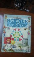 Usborne science for beginners