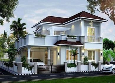 Mencari Property- Rumah Segera Area Ampang