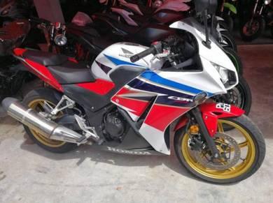 Honda cbr250r cbr 250r cbr 250