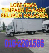 Lorry_Transport_Movers_Lori Sewa_Pindah_Rumah