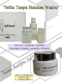 Irena Skincare Putih Gebu Kulit Muka Berseri Cun-4
