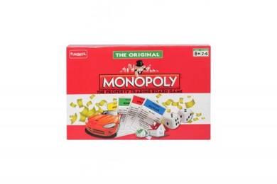 17ra c monopoly funskool indoor games