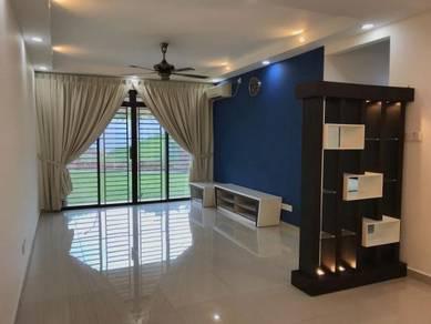 Larkin Residences 1 (Renovated & Superb Condition) GROUND Floor Unit