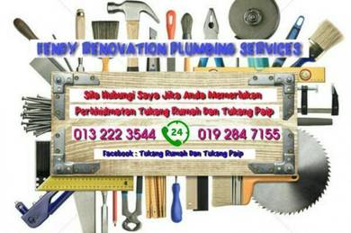 Professional Specialist Contractor Salak Tinggi