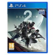 Ps4 games.distiny 2