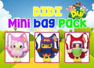 Didi mini bag pack