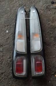 L9 Move Kenari Rear Lamp Lampu Custom S Japan