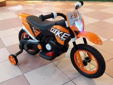Motor Scramler kanak-kanak Offer Items#*/.,