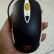 Fnatic mouse