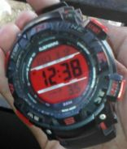 Jam tangan submarine