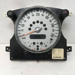 Mini Cooper R50 R53 Dashboard Speedo Meter
