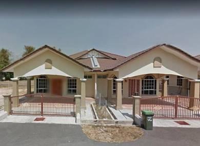 BEST BUY 1 Storey Corner Lot 1,959 sqft Taman Santan II, Kangar