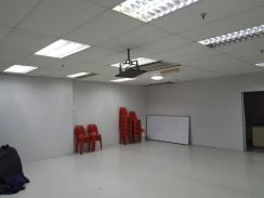 One stop midland shop lot office space