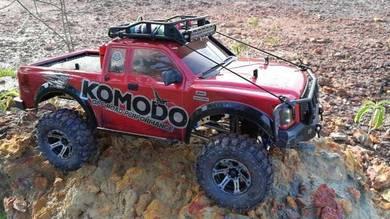 Crawler Gmade Komodo