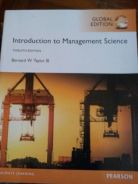 Operational Research book