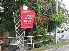 Vacant Land for RENT  - Batu Berendam