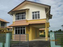 2 Storey Detached House Taman Desa ANIB Jln Pasir Pandak