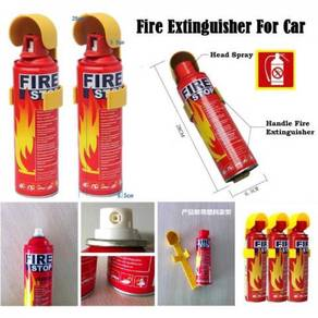 Portable fire extinguisher / pemadam api 06