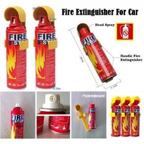 Portable fire extinguisher / pemadam api 06