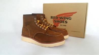 Redwing 8875 Dark Coffee