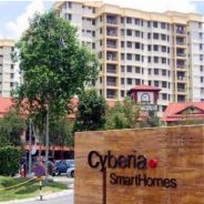 [Want to Rent] Cyberia SmartHouse Block E Parking