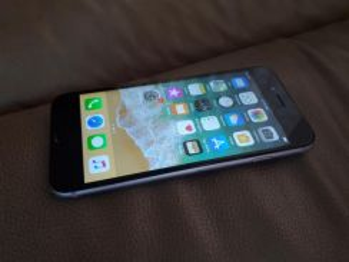 Iphone 6 like new