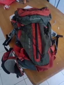 Quechau bagpack 37L